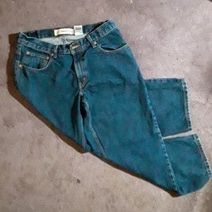 ⚡Levi's jeans 550 relaxed fit